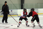Torjager Defencemen Camp